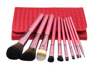 China Makeup Brushes Face Eyes Cosmetic Tools Popular With Soft Bristles factory