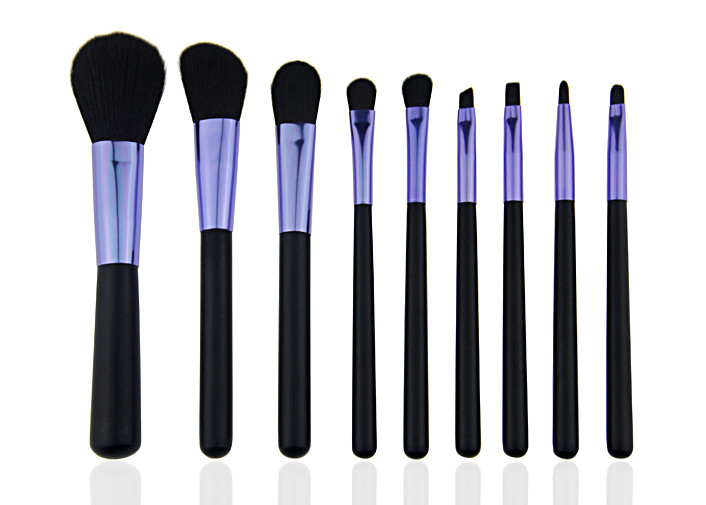how to clean synthetic makeup brushes