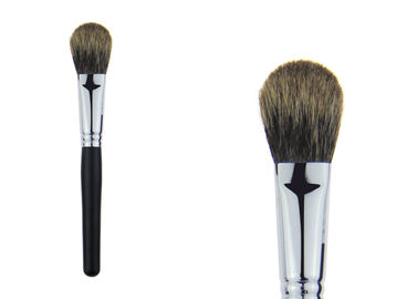 China Large Powder Foundation Concealer Brush / Tapered Blush Brush For Makeup t factory